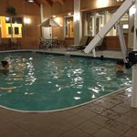 Φωτογραφία: BEST WESTERN Port Columbus