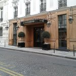 Photo of Chateaubriand Hotel