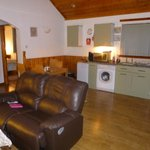 Φωτογραφία: Wellsfield Farm Holiday Lodges