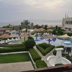 Foto di Golden Tulip Resort- Dibba