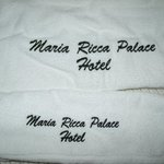 Photo de Maria Ricca Palace Hotel