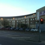 Foto de Premier Inn Glasgow City Centre South