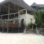 Photo de The Z Hotel Zanzibar