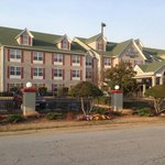 Bild från Country Inn & Suites Atlanta-Airport North