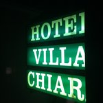 Photo de Hotel Villa Chiara