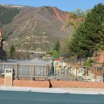 Glenwood Hot Springs Lodge resmi
