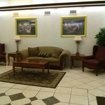 Lexington Suites of Jonesboro resmi