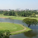 Summit Windmill Golf Residence resmi