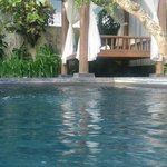 Photo de Balibaliku Beach Front Luxury Private Pool Villa