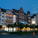 Photo de Rheinhotel Loreley