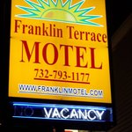 Franklin Terrace Motel Foto