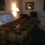 Bilde fra AmericInn Lodge & Suites North Branch