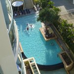 Mantra Legends Hotel Gold Coast resmi
