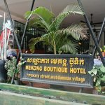 Φωτογραφία: Mekong Boutique Hotel