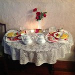 Foto di Lockheart Gables Bed & Breakfast
