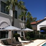 The Inn at Sea Island Foto