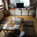 Photo de Hiroshima Hana Hostel