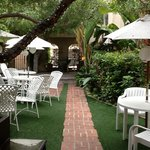 Φωτογραφία: The Bed and Breakfast Inn at La Jolla