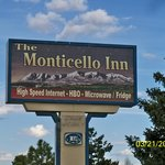 Foto di The Monticello Inn