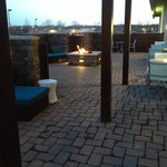 Foto van Springhill Suites Voorhees Mt. Laurel/Cherry Hill