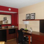 Φωτογραφία: Courtyard by Marriott Hampton