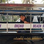 Foto de Khaolak Orchid Beach Resort