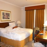 Photo de Marriott Executive Apartments Dubai Creek