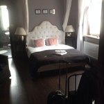 Foto van Angel House 2 Bed & Breakfast