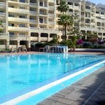 Castle Harbour Apartments의 사진