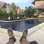 Foto van United Colors of Bali
