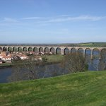 Viaduct Berwick