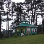 Another Hut at Patnitop