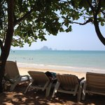 Foto de Krabi Resort