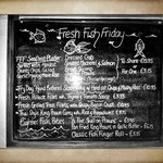 One of our FFF Specials Boards