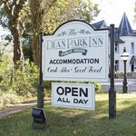 Welcome to the Dean Park Inn