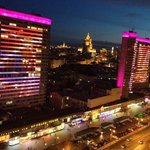 Moscow Suites Serviced Apartments resmi