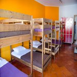 Foto de Big Chill Hostel