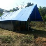 Φωτογραφία: Mahoora Tented Safari Camp Wasgamuwa