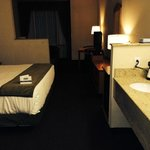 Bilde fra Crystal Inn Hotel & Suites Midvalley - Murray
