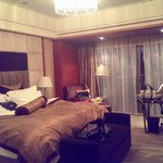 Φωτογραφία: Wyndham Grand Plaza Royale Hangzhou