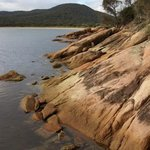 Foto Freycinet Lodge