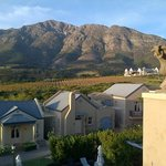Photo de L'Ermitage Franschhoek Chateau & Villas
