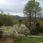 Foto de Brasstown Valley Resort & Spa