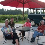 The Trolley Company - Wine Tour