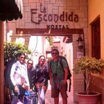 La Escondida Hostel照片