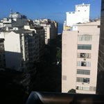 Photo de Augusto's Copacabana Hotel