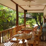 Photo de Omusee Guesthouse