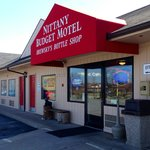 Photo de Nittany Budget Motel