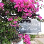 Bed and Breakfast Villa Riviera의 사진