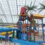 Big Splash Adventure Resort照片